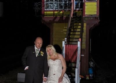 Bolton Abbey Railway Wedding (1)
