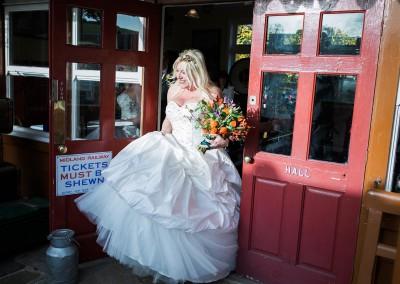 Bolton Abbey Railway Wedding (122)
