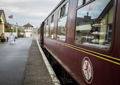 Bolton Abbey Railway Wedding (149)