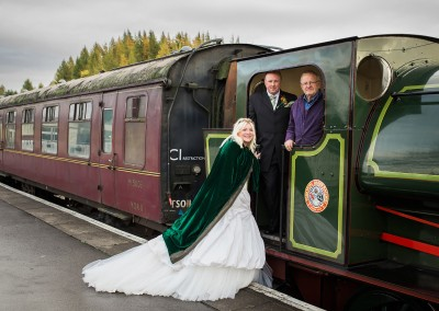 Bolton Abbey Railway Wedding (157)