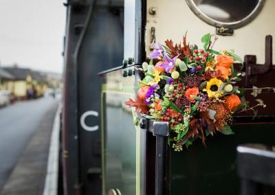 Bolton Abbey Railway Wedding (158)