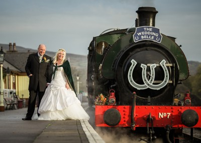 Bolton Abbey Railway Wedding (161)