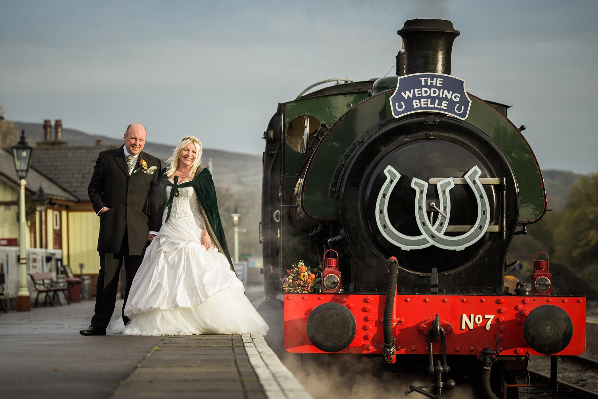 Bolton Abbey Railway Wedding (161)