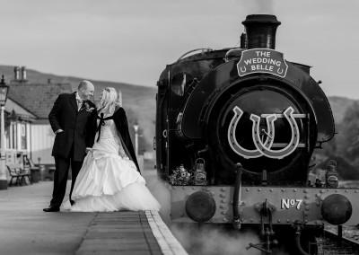 Bolton Abbey Railway Wedding (163)