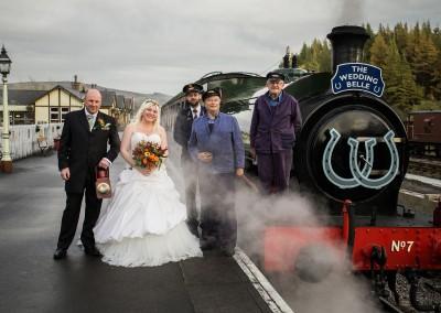 Bolton Abbey Railway Wedding (167)