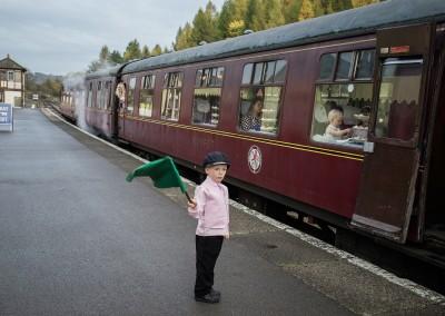 Bolton Abbey Railway Wedding (173)