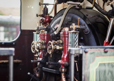 Bolton Abbey Railway Wedding (43)