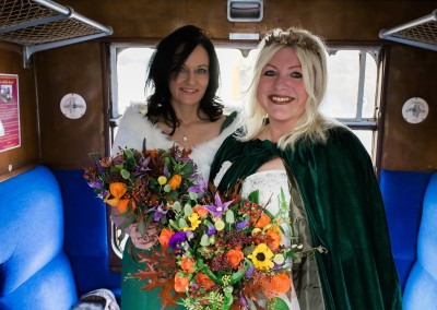 Bolton Abbey Railway Wedding (56)
