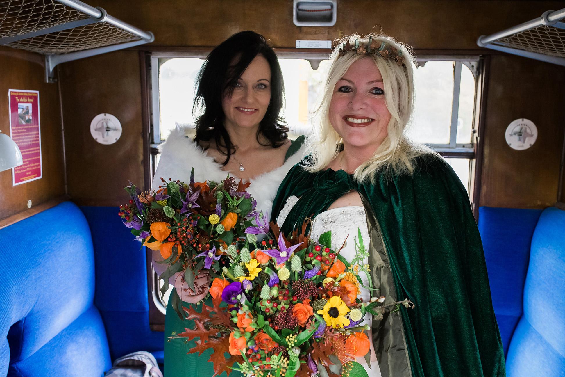 Bolton Abbey Railway Wedding (56)