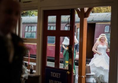Bolton Abbey Railway Wedding (65)