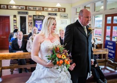 Bolton Abbey Railway Wedding (79)
