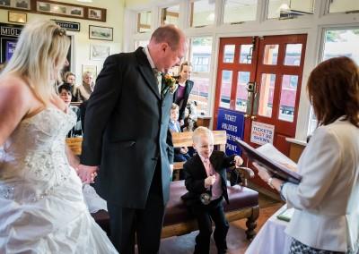 Bolton Abbey Railway Wedding (87)