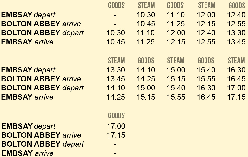 timetable-9-trains-goods-q10